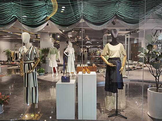 深圳衣酱乎致力发展成一流电商平台
